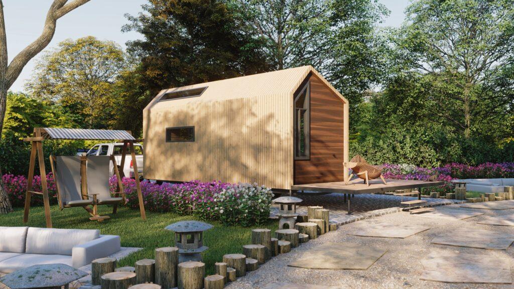Tiny House Yapım Maliyeti
