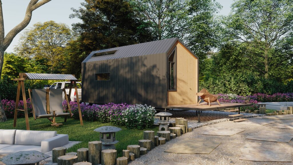 Tiny House Neden Tercih Ediliyor?