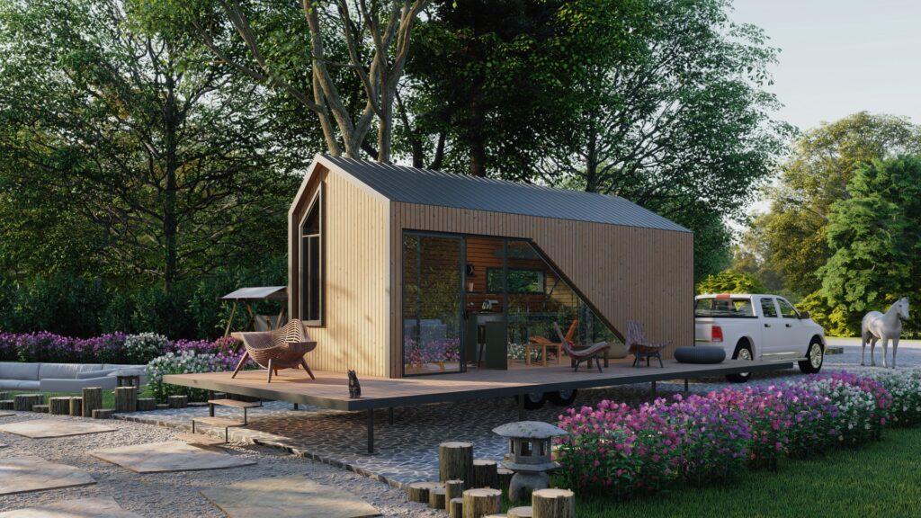 Şile Tiny House