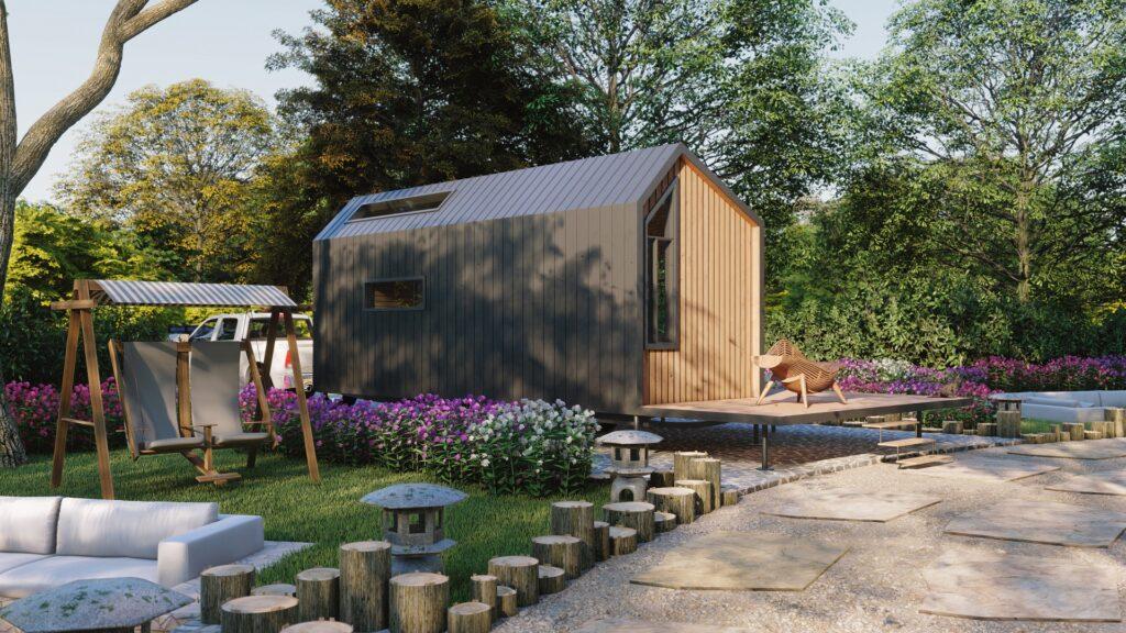 Urla Tiny House