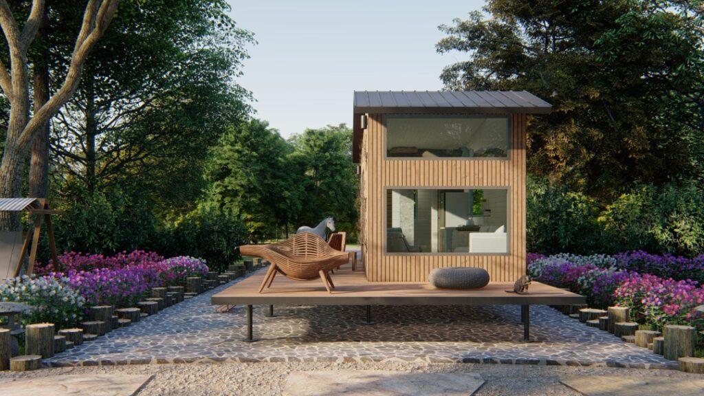 Adana Tiny House